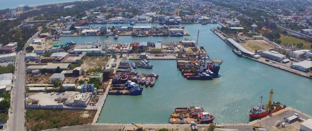 Isla del Carmen
