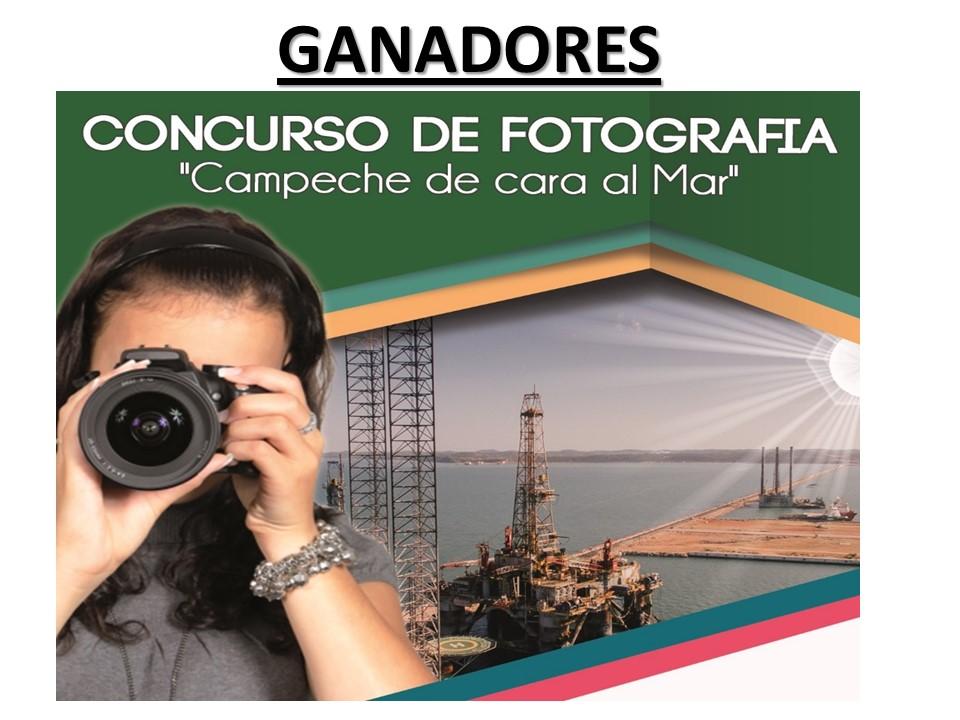 Ganadores Concurso Fotográfico